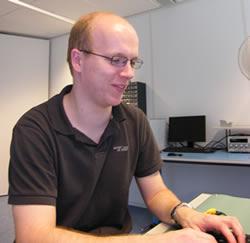 Gerard Aalbers